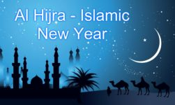 Islamic New Year 2019: Hijri New Year Date, Significance, Celebration, Wishes & Images