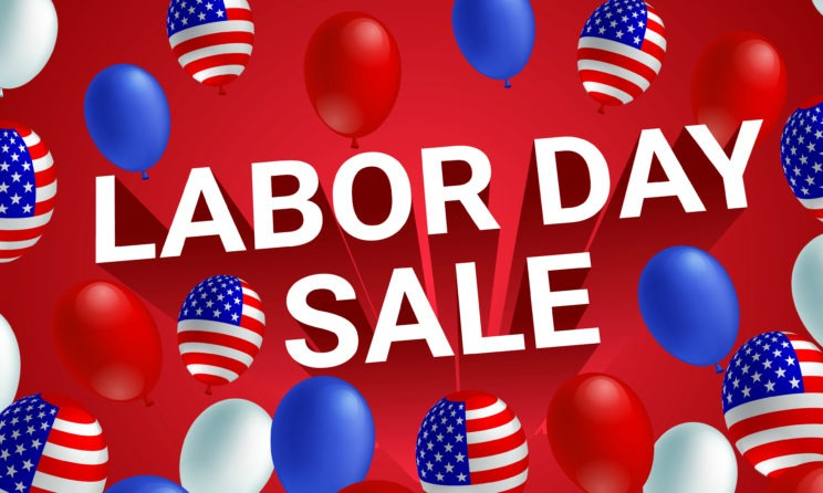 Labor Day Sales 2019: Dell, Apple Watch, And Ipad Deals; Let's Find Out!