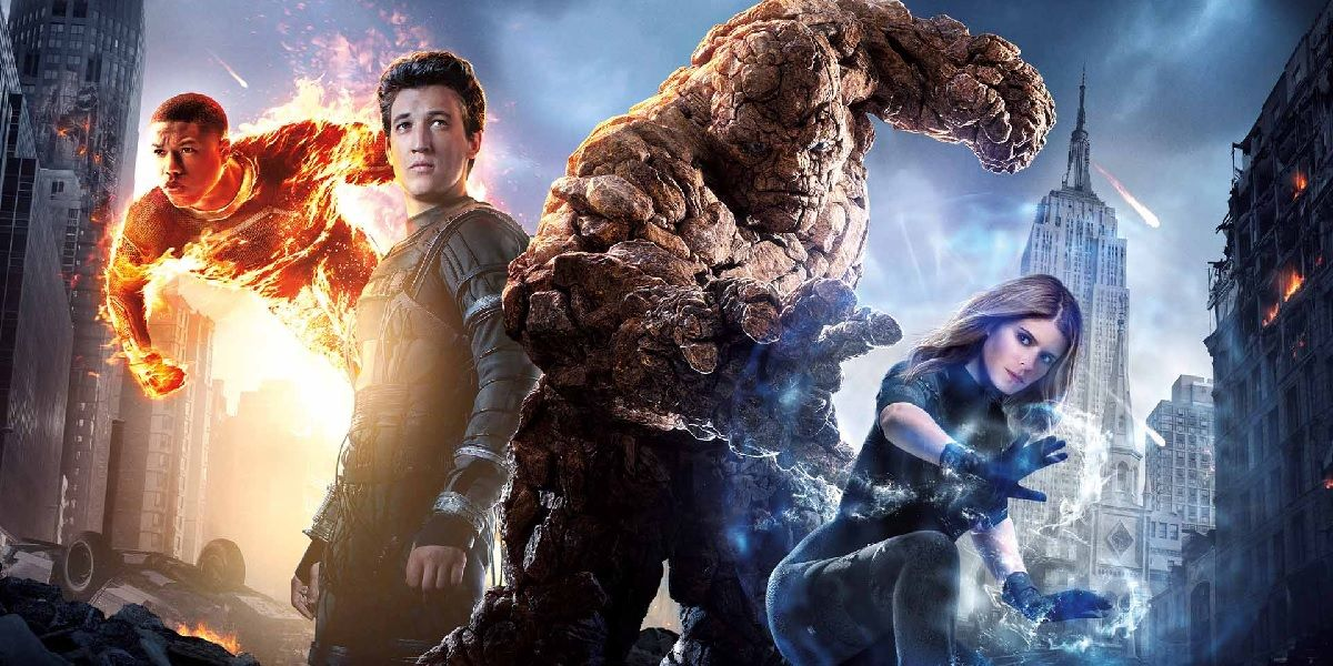 Marvel's Fantastic Four Movie: Here's  Everything We Know About Upcoming Project