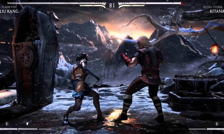 Mortal Kombat X On PC: Download The Game Using BlueStacks