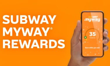 MySubwayCard Rewards Program; Here's Everything You Need To Know!