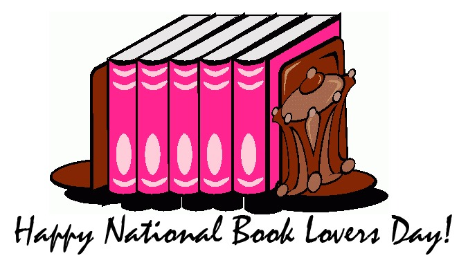 National Book Lovers Day 2019