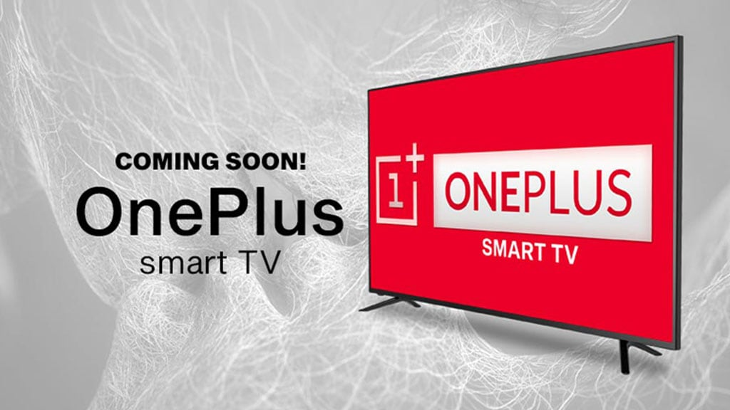 OnePlus TV: Launch Date, Latest News, Rumours & Everything About Upcoming 4K TV