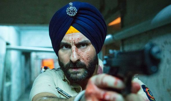 Sacred Games Season 3: Release Date, Cast, Plot, News And Update