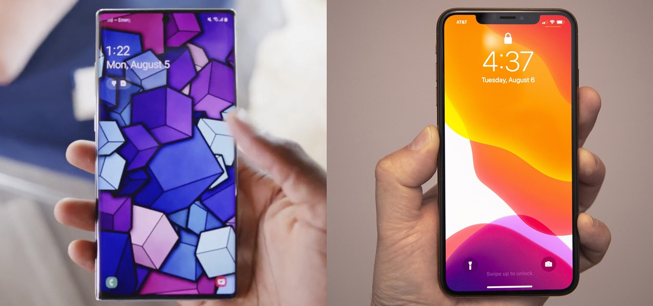 Samsung Galaxy Note 10 Plus vs. iPhone XS Max; Here Is The Detailed Comparison!