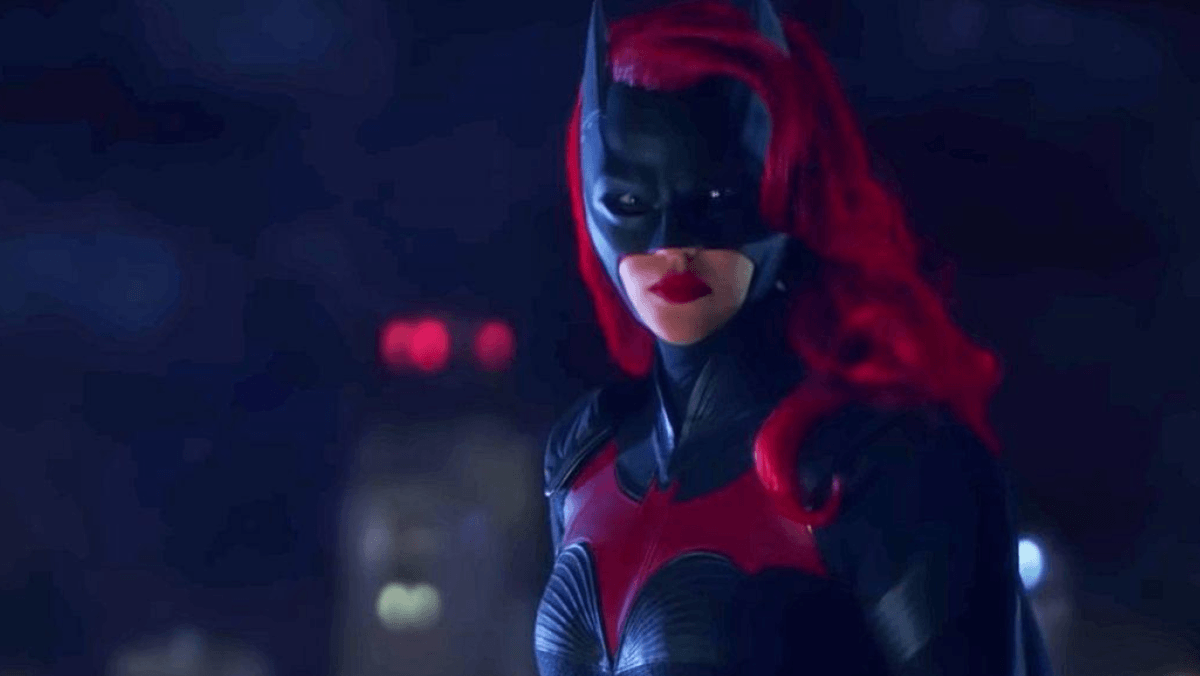 The CW Batwoman Series: Release Date, Cast, Trailer, Plot, Villains And Much More!