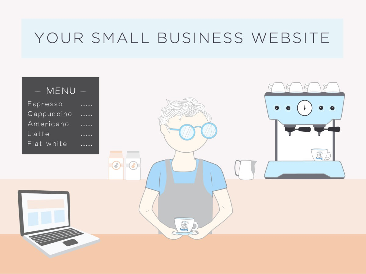 These Are The Top Best Small Business Website Builders For You!
