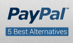 These Are Top 5 Best PayPal Alternatives For Online Transactions!