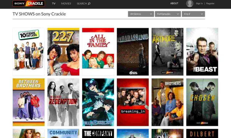 These Are Top 5 Best Websites To Watch TV Shows And Movies Online Free