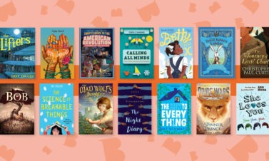 Try These Amazing Middle Grade Books Of 2019