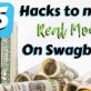 What Is Swagbucks? How To Earn Rewards And Make Easy Money With Swagbucks?