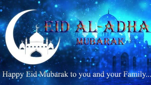 When Is Eid-Al-Adha 2019; Celebration, Significance, Wishes, Quotes & Messages