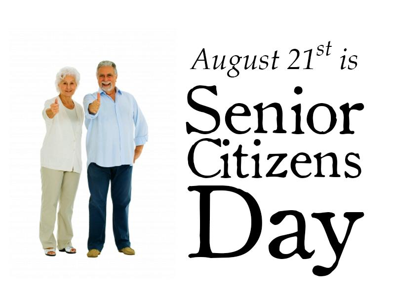 When Is World Senior Citizens Day 2019?: History, Celebration, Theme And Activities