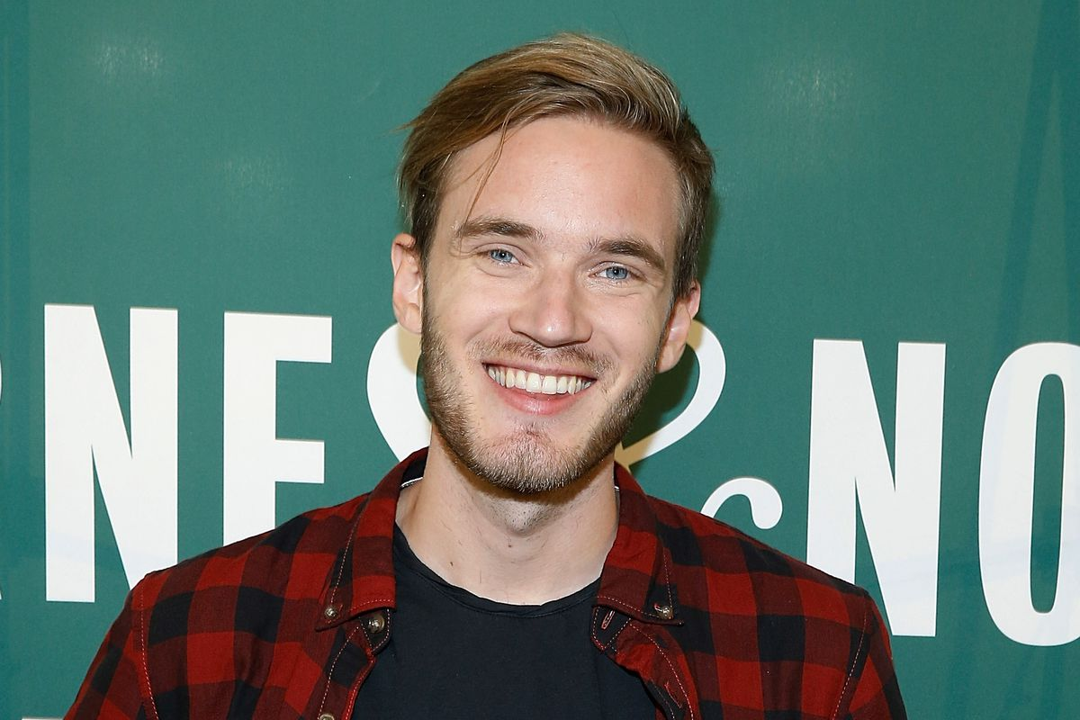 Who Is PewDiePie? Here's Everything You Need To Know About This YouTube Star!