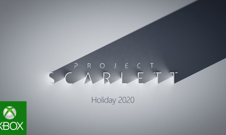 Xbox Project Scarlett: Here's Everything We Know About Next Gen. Xbox