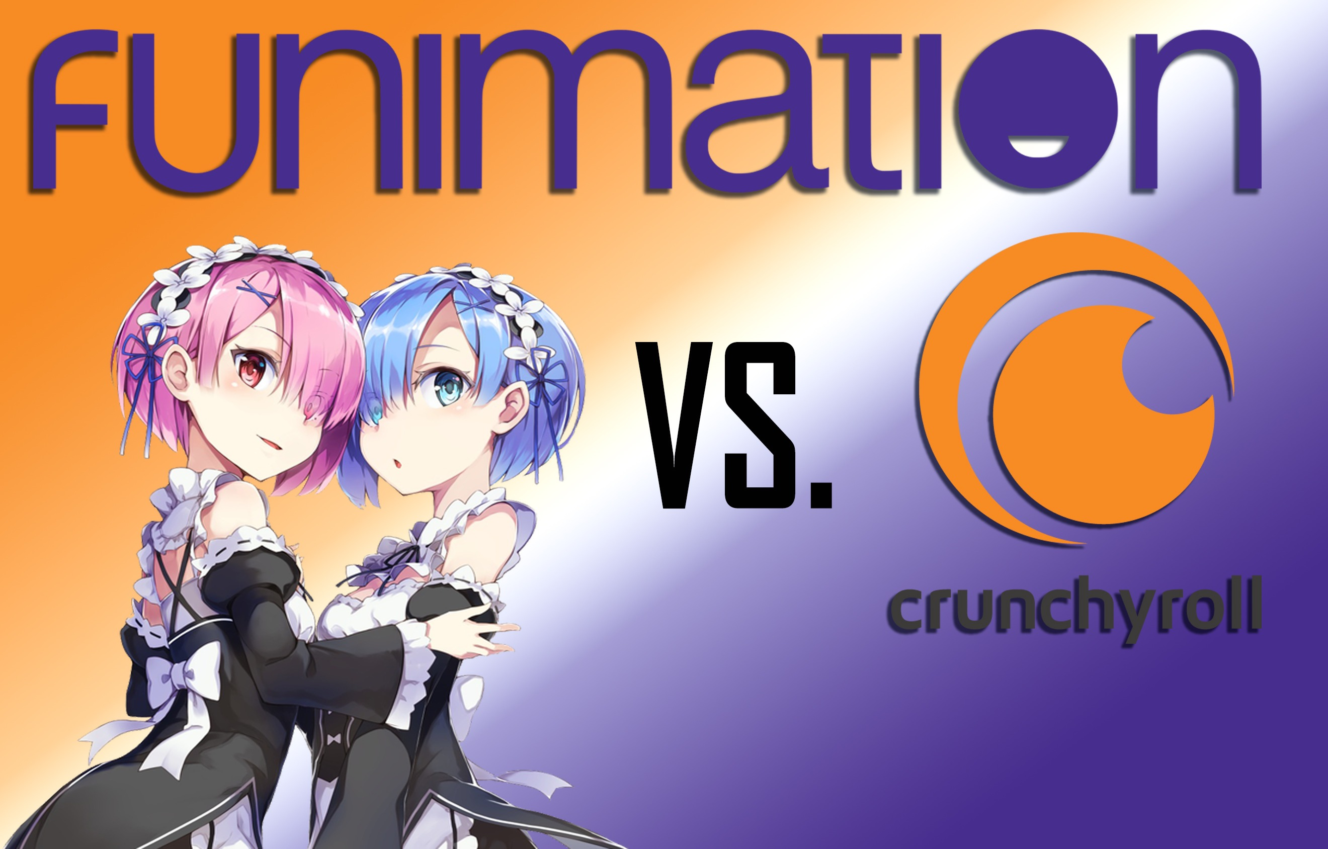 Crunchyroll vs Funimation: Find Out One Is The Best?