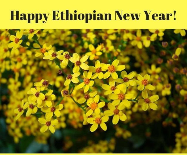 Ethiopian New Year Celebration: 10 Important Facts To Know About The Celebration