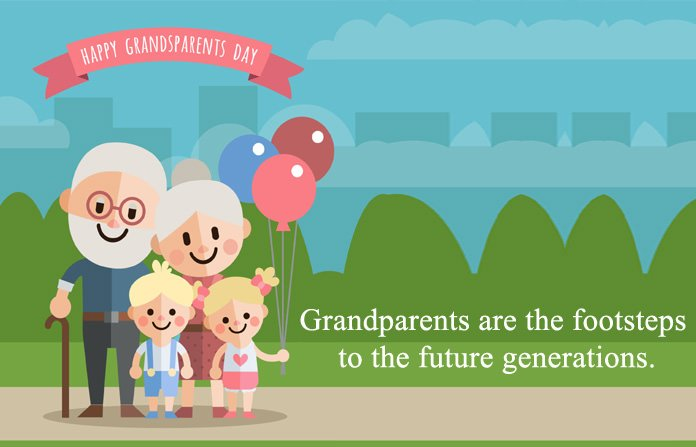 Grandparents Day 2019 Images HD Pictures Greetings Wallpapers