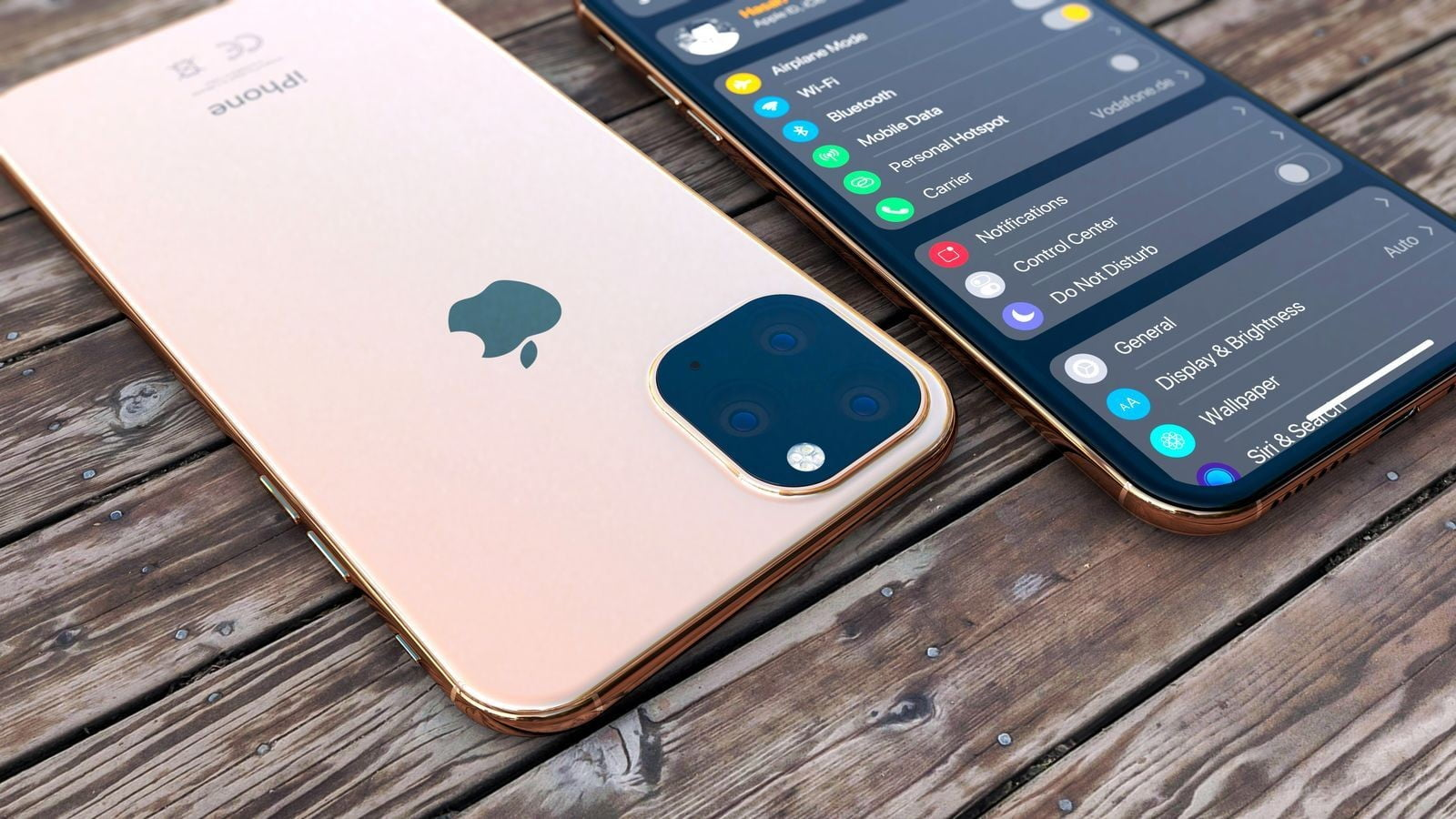 Here Are Top 4 Features We Expect To See On The iPhone 11