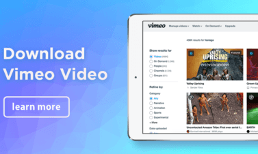 Here Is How To Download Vimeo Videos (Full Guide)!