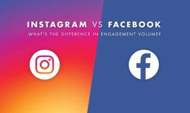 Instagram vs Facebook: Top 5 Reasons Explaining Instagram Will Overtake Facebook