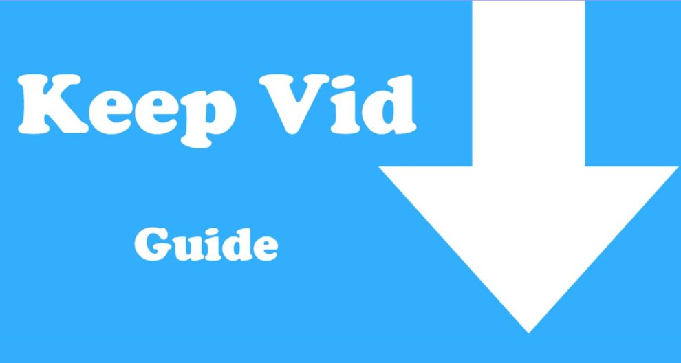 Keepvid Video Downloader: Process To Download YouTube Videos Free!