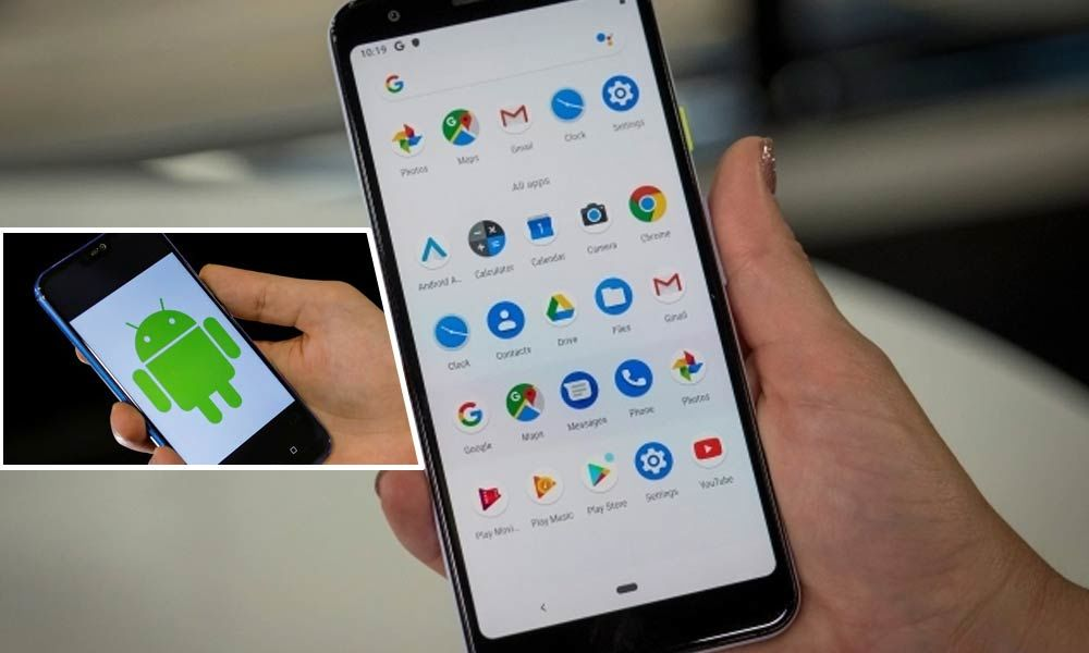 Here's Everything You Need To Know About Android 10