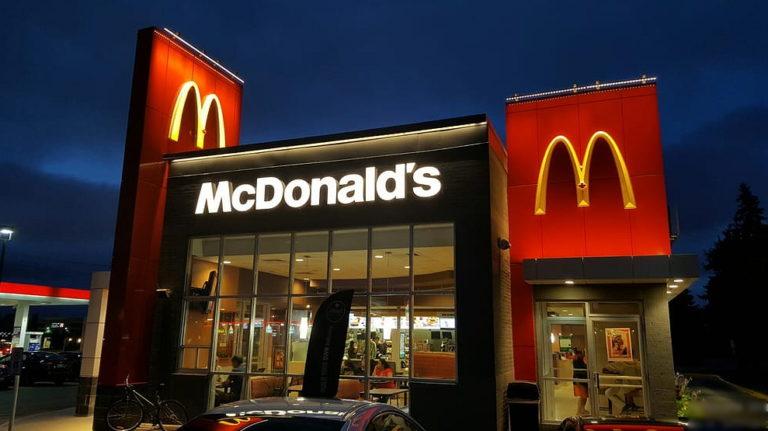 McDVOICE: How To Finish The Mcdonald's Customer Satisfaction Survey?