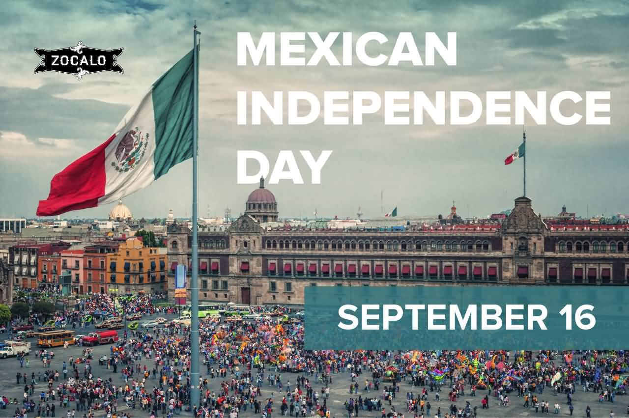 Mexican Independence Day 2019: Date, Significance, Patriotic Foods & Ways To Celebrate