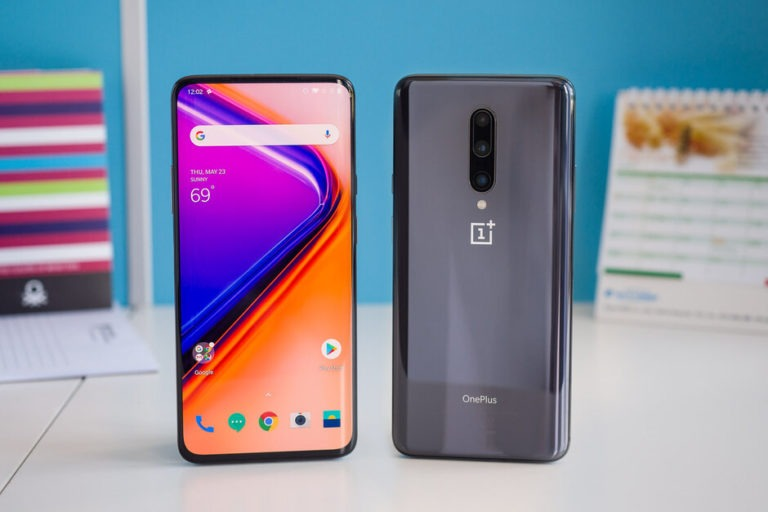 OnePlus 7T And OnePlus 7T Pro; Launch Date, Pricing, Specification And Much More