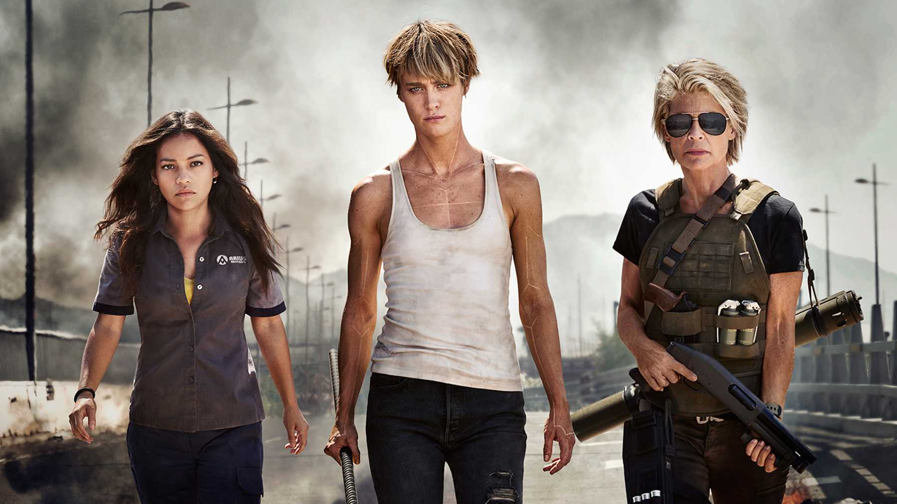 Terminator: Dark Fate - Release Date, Cast, Plot, Rating and Everything To Know