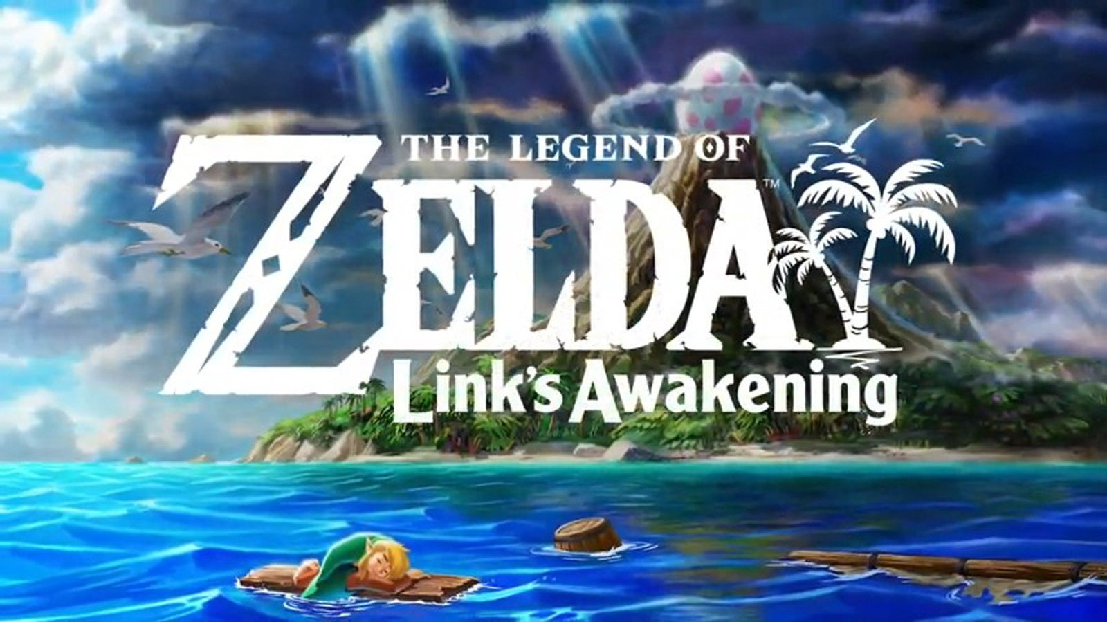 The Legend Of Zelda: Link's Awakening - Features, Gameplay, Releases & Reviews!