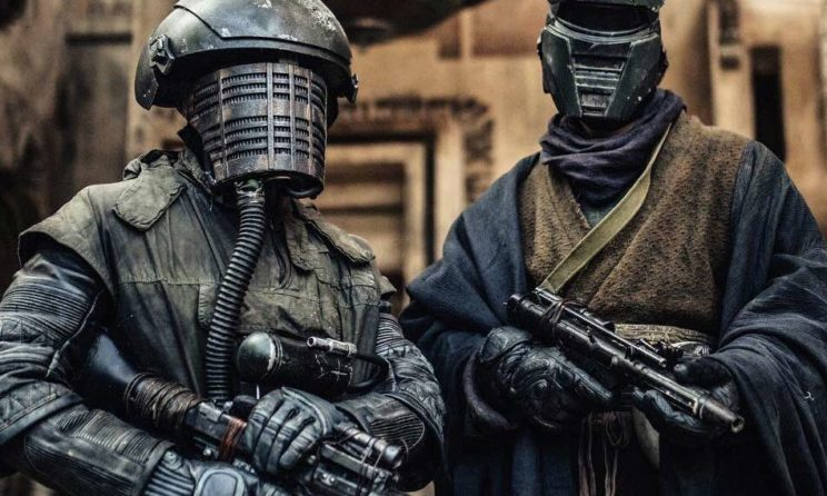 The Mandalorian: Release Date, Cast, Trailer, Story And Everything You Need To Know