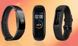 These Are The Top Best Fitness Tracker To Stay Fit