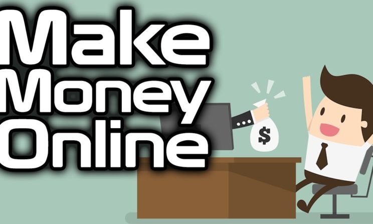 Top Best And Trustworthy Ways To Make Money Online Fast