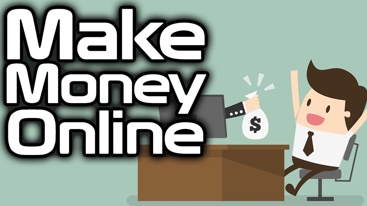 Top Best And Trustworthy Ways To Make Money Online Fast