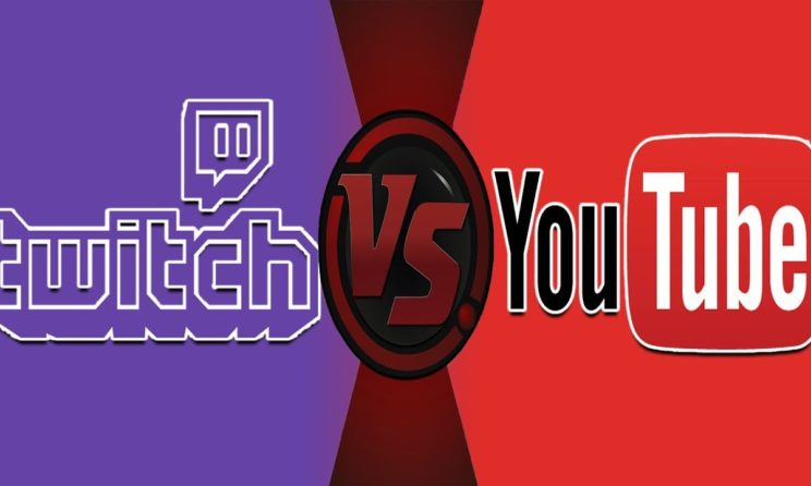 Twitch Vs YouTube; Which Is The Best To Start Streaming?