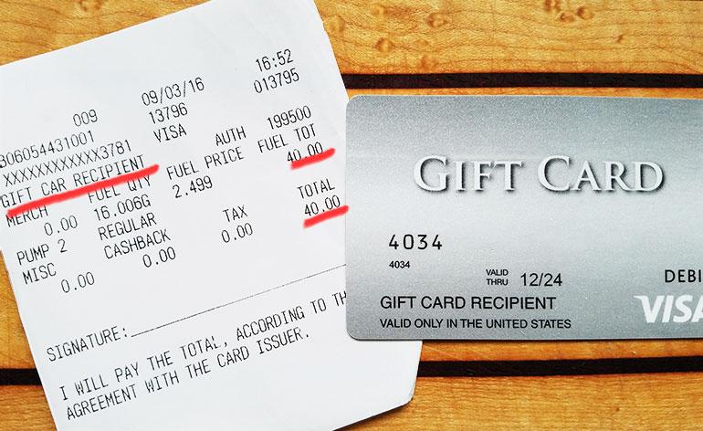 Vanilla VISA & MasterCard Gift Card: Features & Check Balance