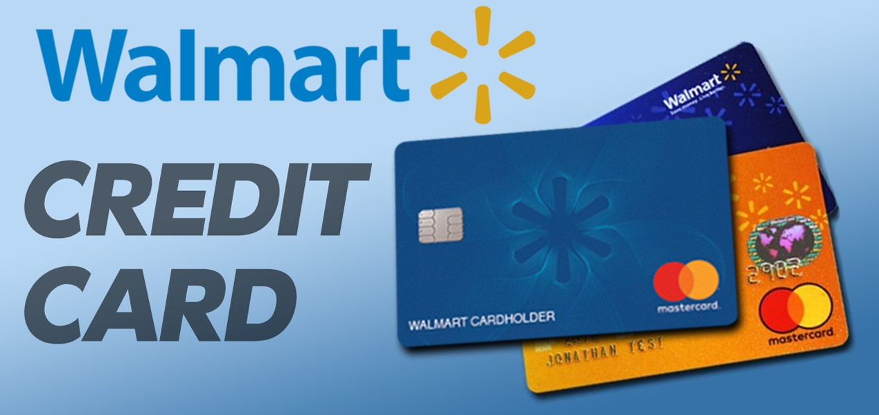 Walmart Credit Card: Offers, Rewards, And How To Manage Your Account!