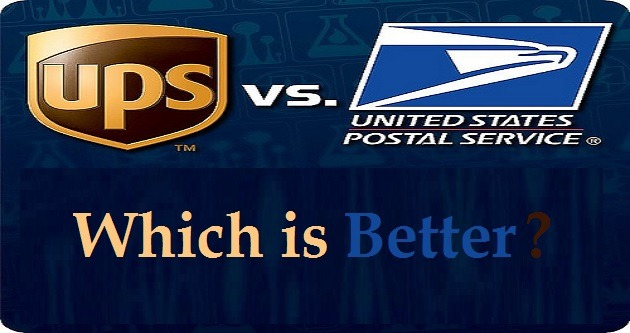 What is UPS And USPS? Who Is Best For Shipping?
