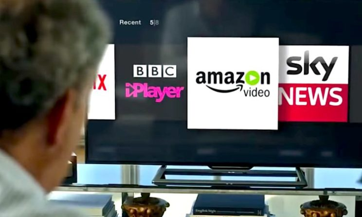 What's New In Amazon Prime Video?; The Best Shows In Different Genre!