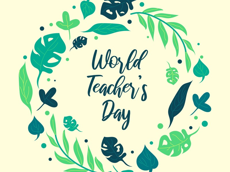 World Teachers' Day 2019: Celebration, Events, Themes And More!