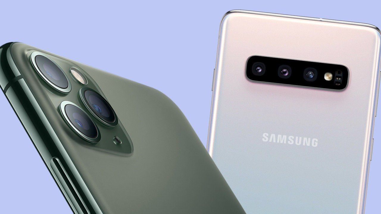 iPhone 11 vs Samsung Galaxy S10e; Which One To Choose?
