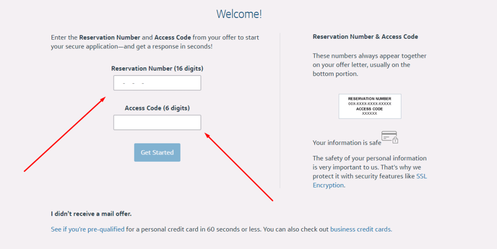Getmyoffer.Capitalone.com: How To Apply For Any Services In Capital One?