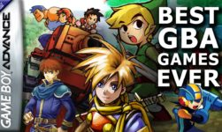 Here Is The List Of Top 7 Best GBA Games Of 2019