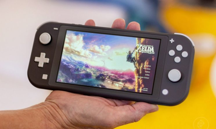 Nintendo Switch Lite: Features, Specs, Prices And More!