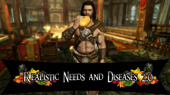 Realistic Needs and Diseases