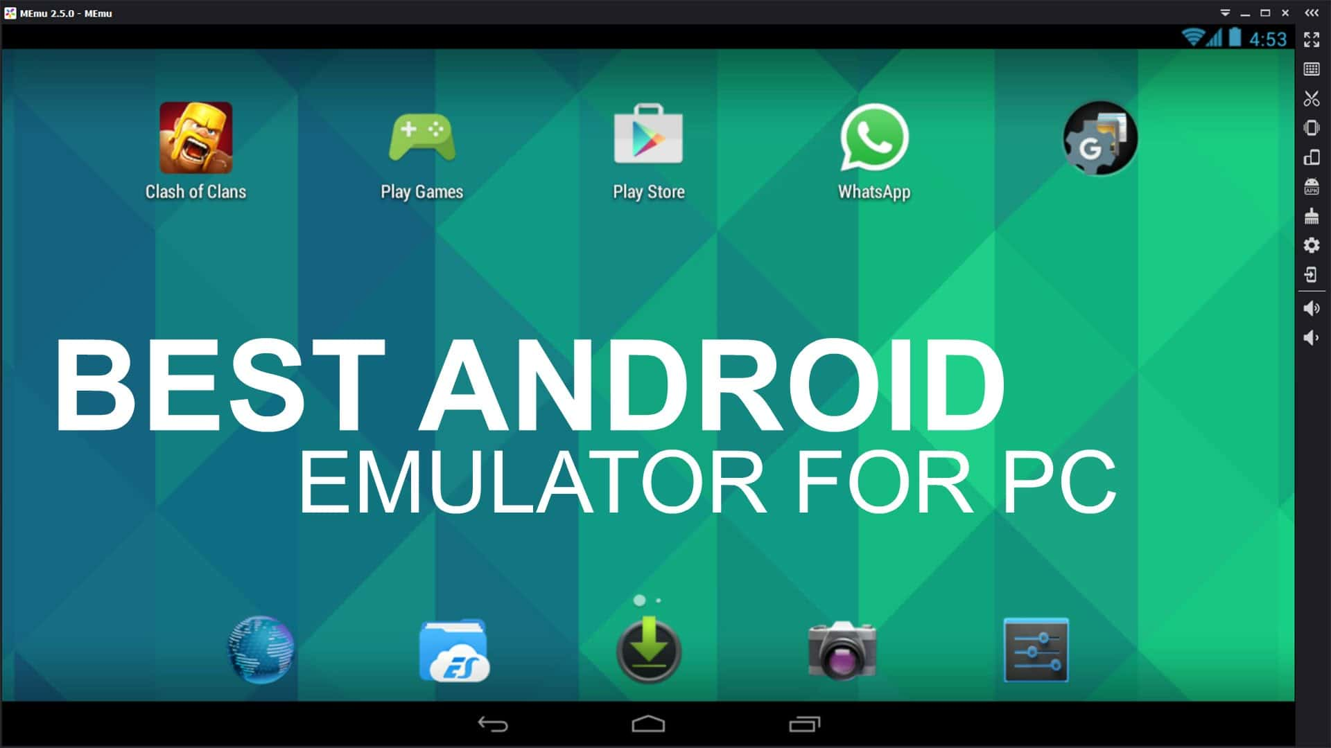 These Are The Best Android Emulators For PC And Mac