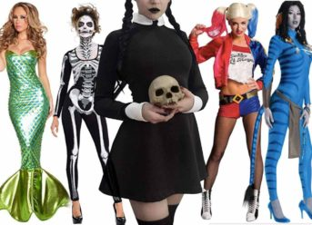 These Are The Top Best Halloween Costumes Ideas 2019