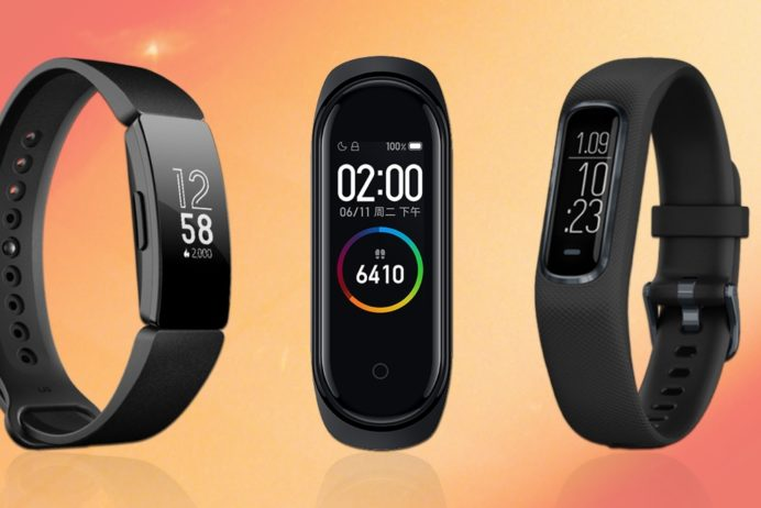 Top 7 Best Fitness Trackers For 2019 - Reviews & Buying Guide